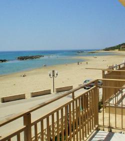 La Spiaggia 1